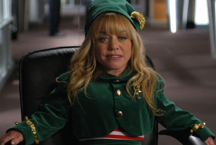 Debbie Lee Carrington, morta l'attrice che aveva recitato in Star Wars