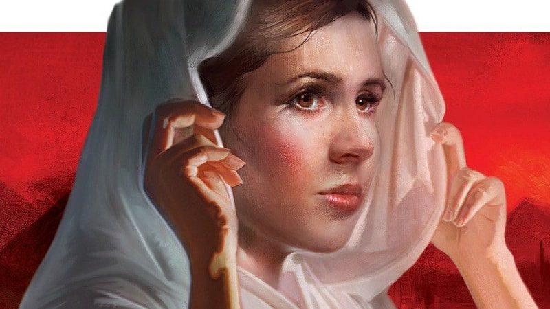 Principessa Leia, annunciato il nuovo manga di Star Wars