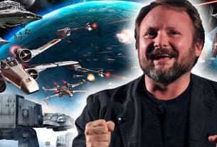 """Rian Johnson: """"Chi mi augura la morte per aver rovinato Star Wars è...."""""""