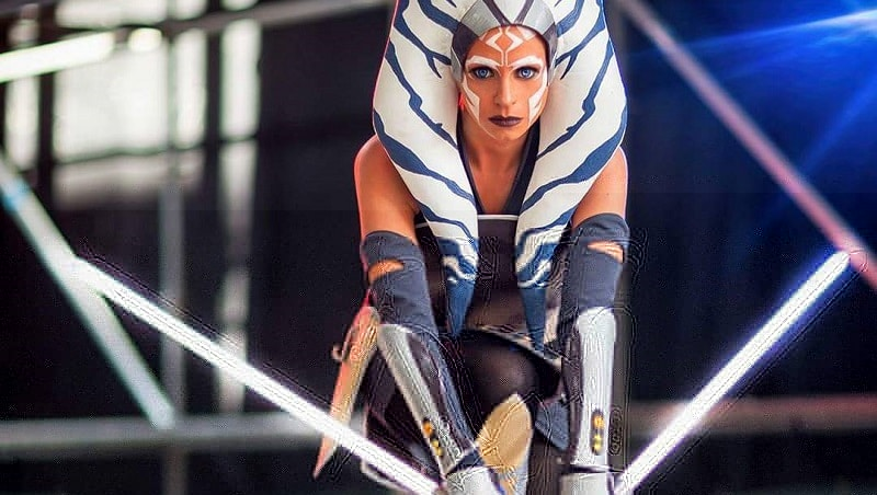 Star Wars interviste Eleonora Scanu Ahsoka Tano cosplayer.jpg