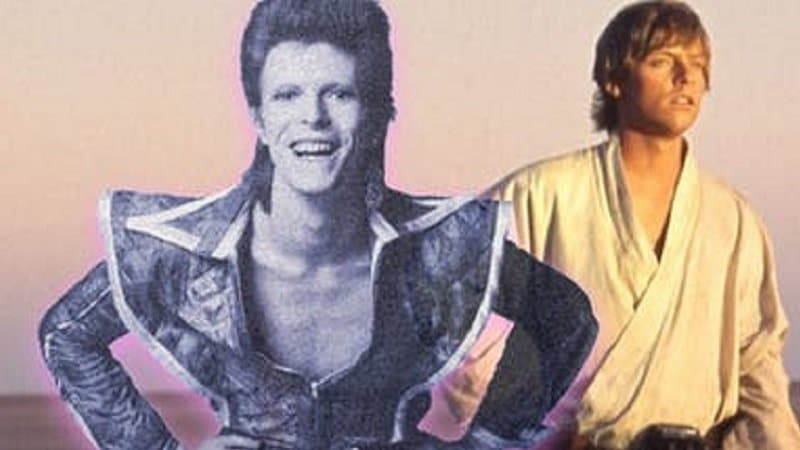 Star wars david bowie una nuova speranza easter egg