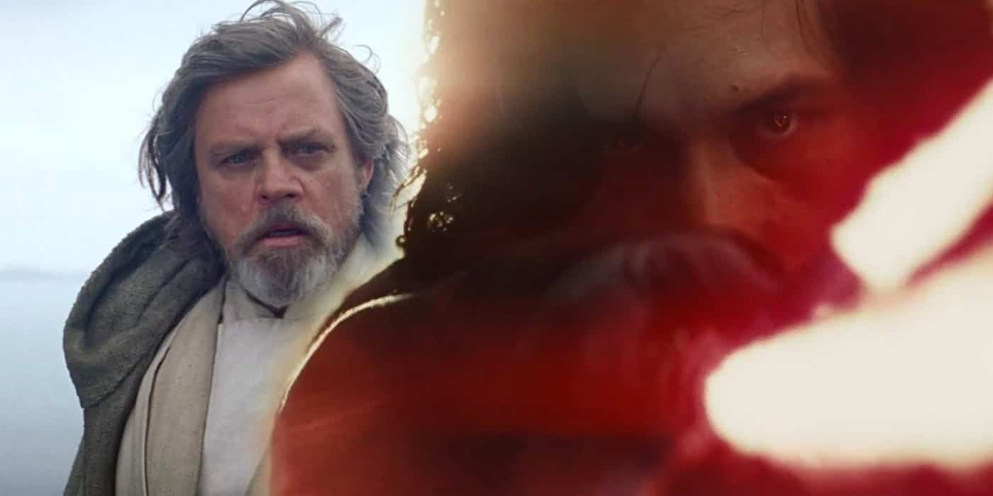 The Last Jedi concept art di Ralph McQuarrie Rebels star wars gli ultimi jedi
