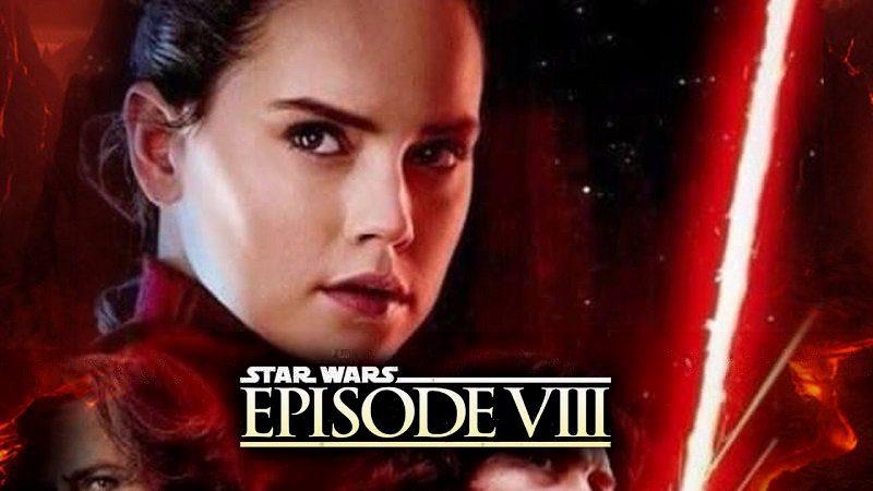"""Daisy Ridley rivela: """"esiste uno Star Wars: The Last Jedi scritto da J. J. Abrams"""""""