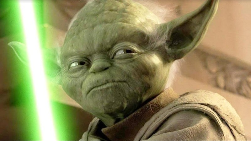 frank oz spin-off yoda star wars