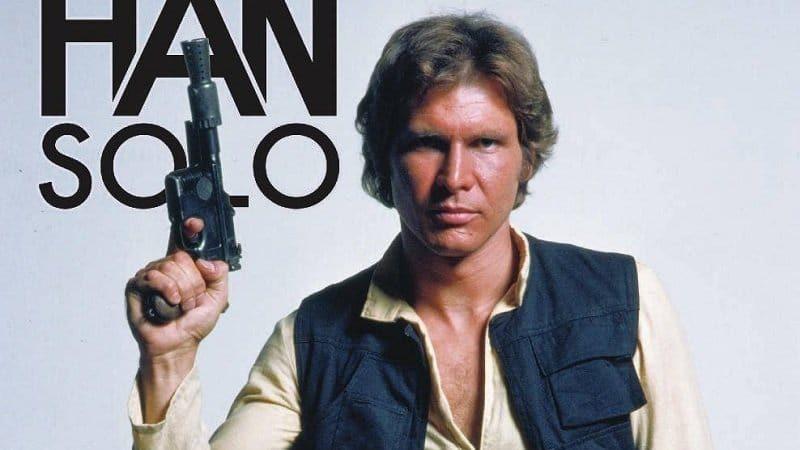 Han Solo Legends Panini Comics Star Wars