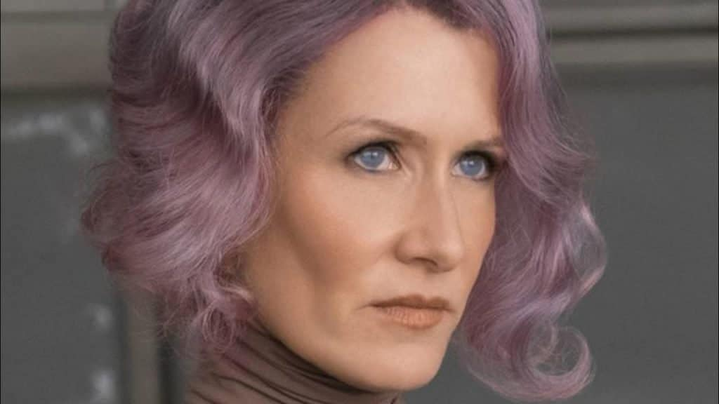 holdo star wars force sensitive