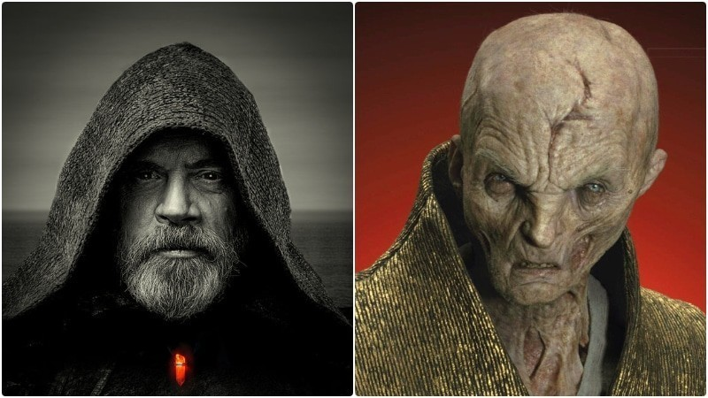 the last jedi luke snoke
