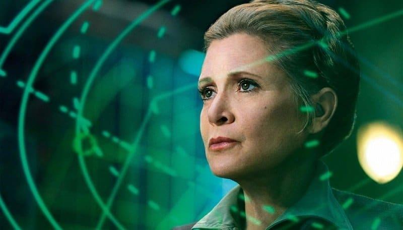 Star Wars: i piani di Leia per costruire la Nuova Ribellione