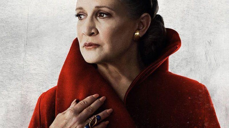Star Wars Leia organa the last jedi star wars resistance