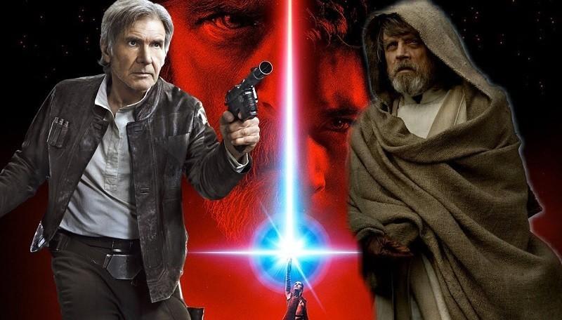 """Mark Hamill: """"La scena tagliata su Han Solo? Ecco cosa ne penso..."""""""