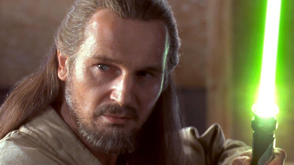 """Star Wars: rivelati i pensieri """"oscuri"""" di Qui-Gon Jinn sull'Ordine Jedi"""