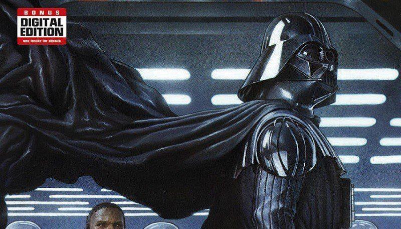 Recensione Darth Vader 2: l'inganno di Vader e le origini di Kanan (Panini Comics)