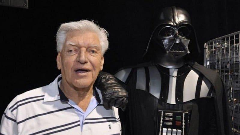 Regista porta in tribunale la LucasFilm per un film su Darth Vader e vince