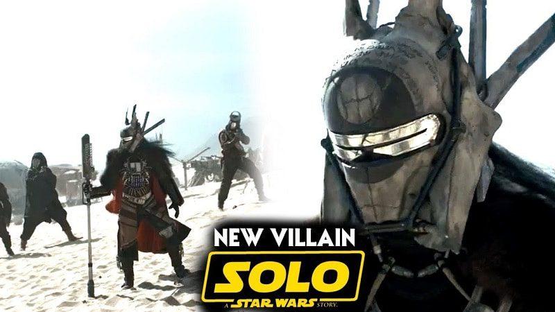 solo star wars villain