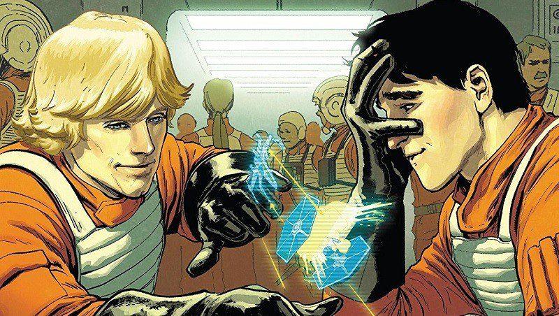 star wars 45 preview marvel comics