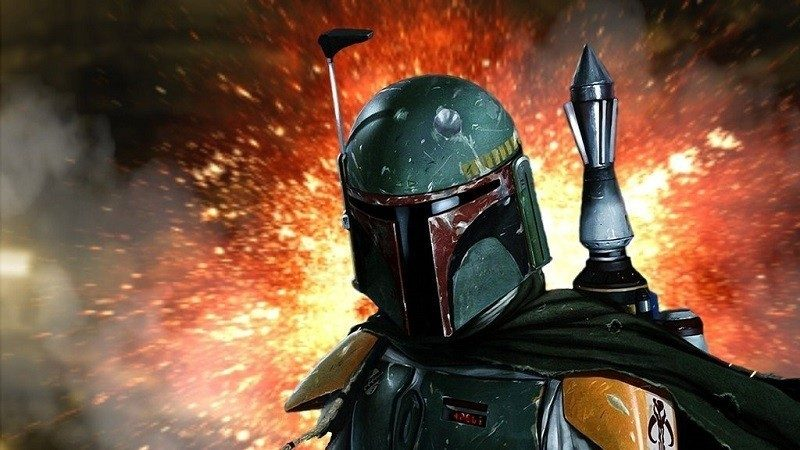 Star Wars Simon Kinberg Boba Fett film