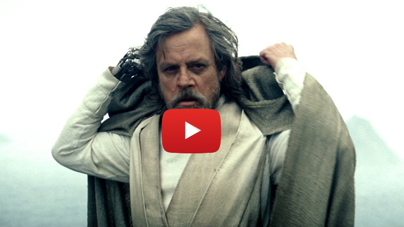 Star Wars: un editor cambia il finale del Risveglio della Forza con conseguenze su Gli Ultimi Jedi