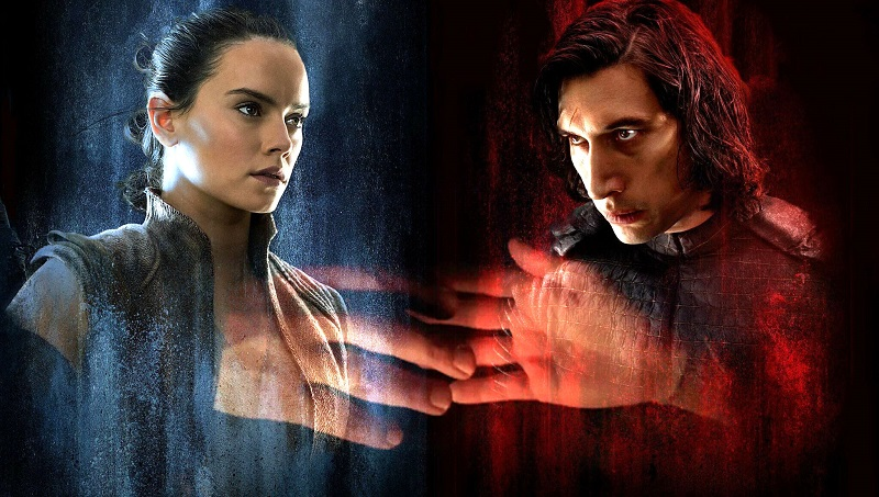 Star Wars: Kylo Ren Leader Supremo per colpa di Rey? Il libro rivela…