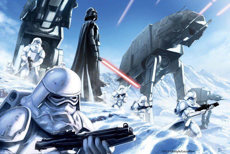 Star Wars is back: tutto sulla mostra al Mirabello di Monza