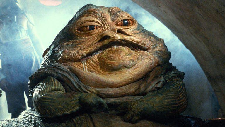 Star Wars: una nuova storia su Jabba svela perché era così temuto