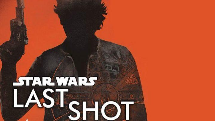 Star Wars Last Shot, la trama del romanzo in arrivo con Mondadori