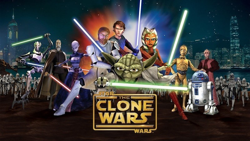 star wars the clone wars migliori episodi