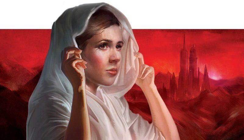 Leia Principessa di Alderaan, trama, data di uscita e prezzo del libro Star Wars (Mondadori)