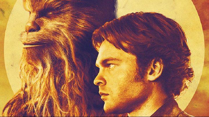 """Solo: A Star Wars Story """"squalificato"""" dagli Oscar per un motivo assurdo"""