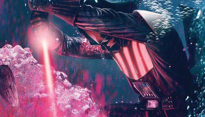 Darth Vader 43: cosa contiene il nuovo fumetto Panini Comics