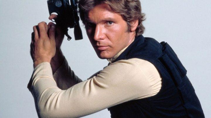 Star Wars: annunciata una nuova storia di Han Solo. Tutti i dettagli