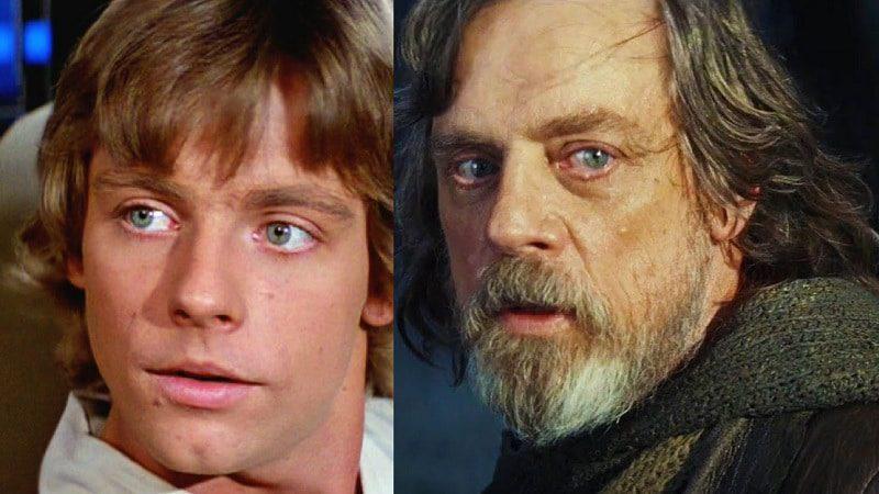 Luke ha mai avuto storie d'amore? Ecco cosa ne pensa Mark Hamill
