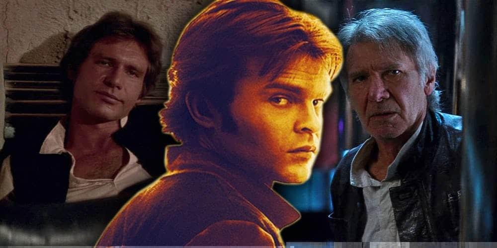 Solo: A Star Wars Story: svelato il parere di Harrison Ford sul film e sul nuovo attore