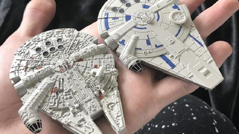 Solo: Il Millennium Falcon è diverso! Ecco come hanno reagito i fan...