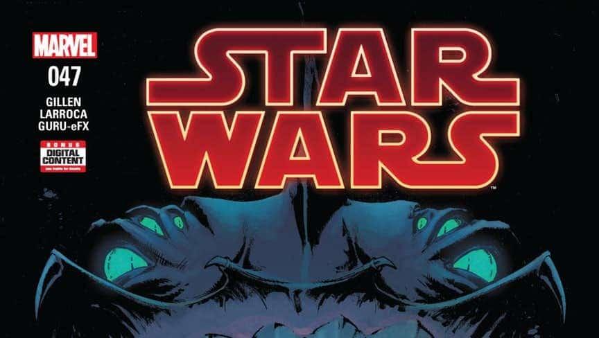 star wars 47 marvel comics