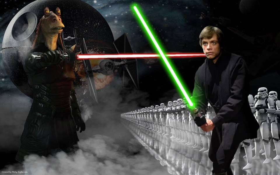 Star Wars: hater vs fan accaniti. Chi ha ragione nella guerra tra appassionati?
