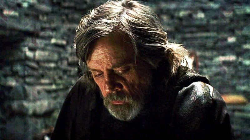"""Star Wars: un concept art del Risveglio della Forza """"salva"""" Rian Johnson"""