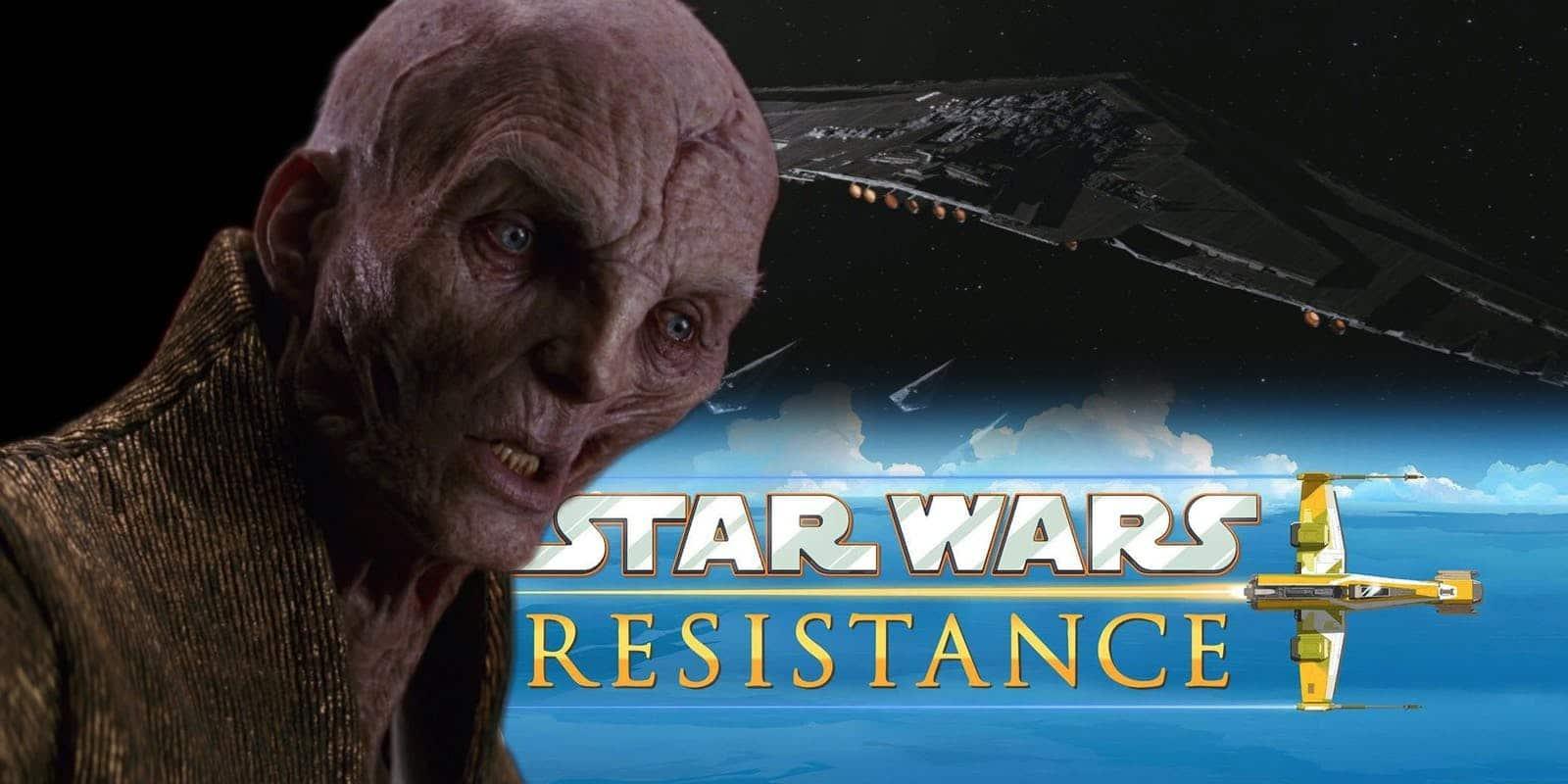 Star Wars Resistance: cosa leggere per arrivare preparati alla serie tv