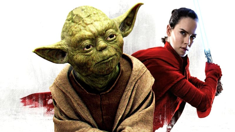 Star Wars Rumors: niente Luke in Episodio 9? Un fonte: Yoda ad addestrare Rey