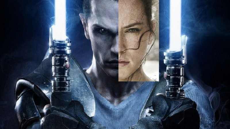 """Star Wars: ecco cosa ne pensiamo della teoria su """"Starkiller"""" padre di Rey"""