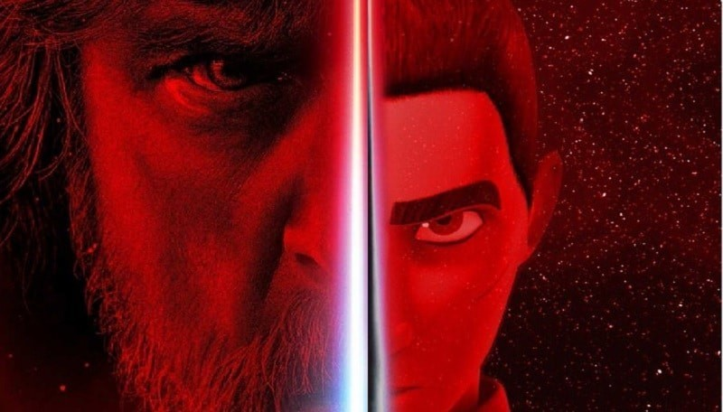 The Last Jedi e Star Wars Rebels: 5 connessioni individuate da Future of the Force