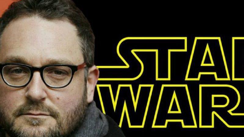 Colin Trevorrow Star Wars episodio 9 IX