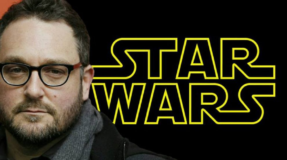 Colin Trevorrow star wars episodio 9 IX