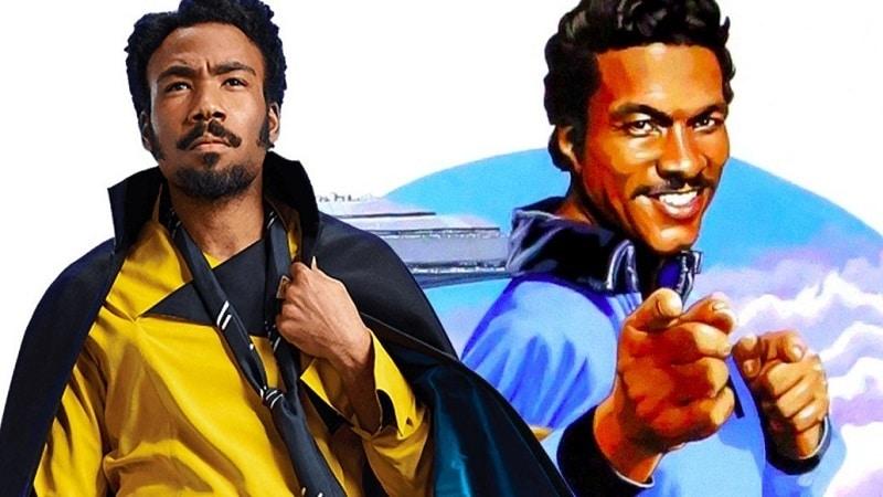Lando A Star Wars Story Kathleen Kennedy Star Wars Episodio IX