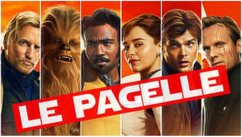 Solo: A Star Wars Story - Le pagelle ai protagonisti di starwarsnews.it