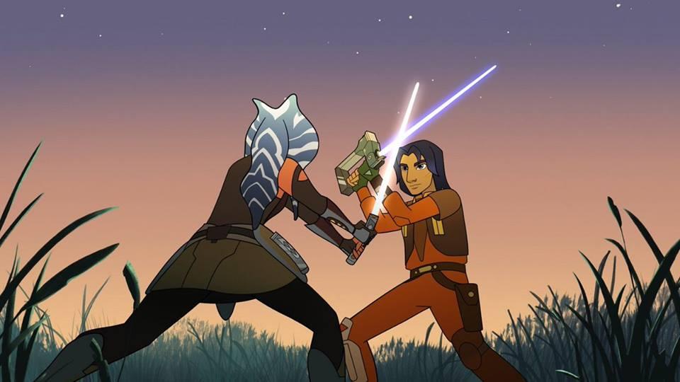 Star Wars Forces of Destiny: guarda qui i nuovi episodi della serie web