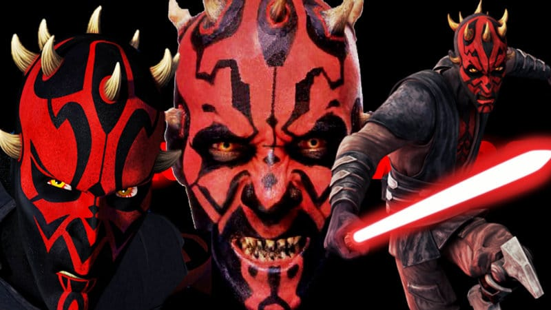 Darth Maul: i 5 duelli più epici del cattivo di Star Wars (VIDEO)