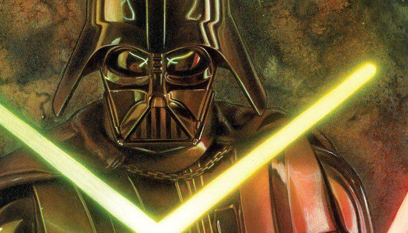 Darth Vader 5: i successori della Forza | Confessione di un separatista