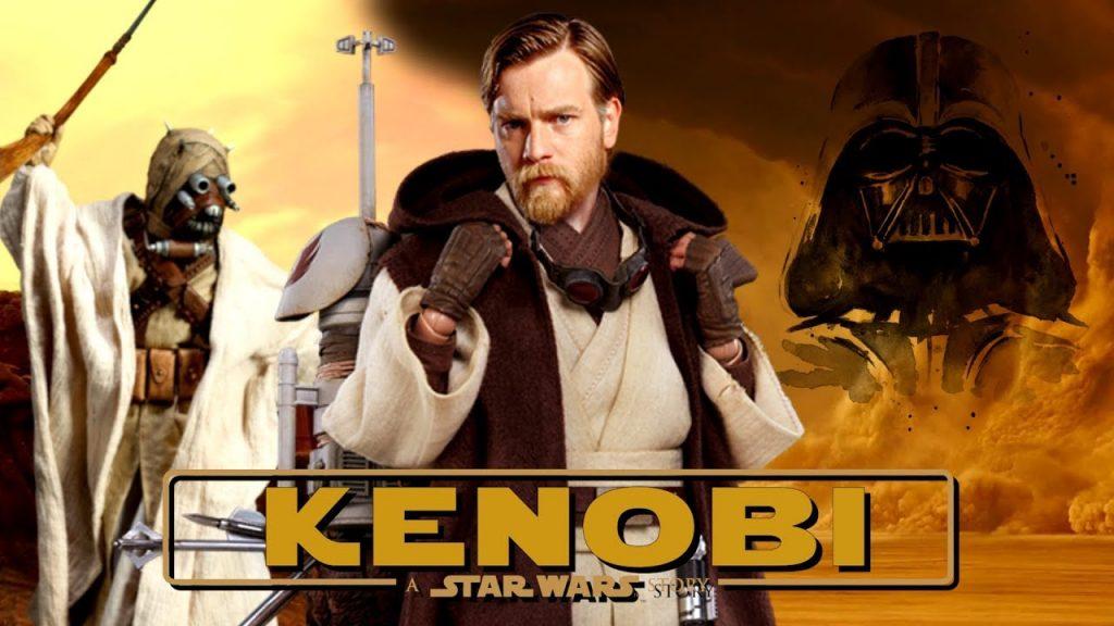Kenobi: potrebbe essere il primo film di Star Wars per la piattaforma streaming Disney