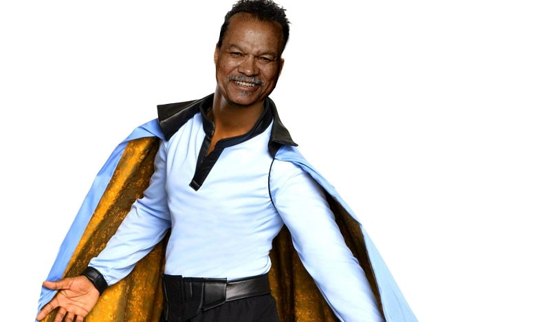 "Billy Dee Williams: gli auguri di ""Lando"" fanno sognare i fan di Star Wars"