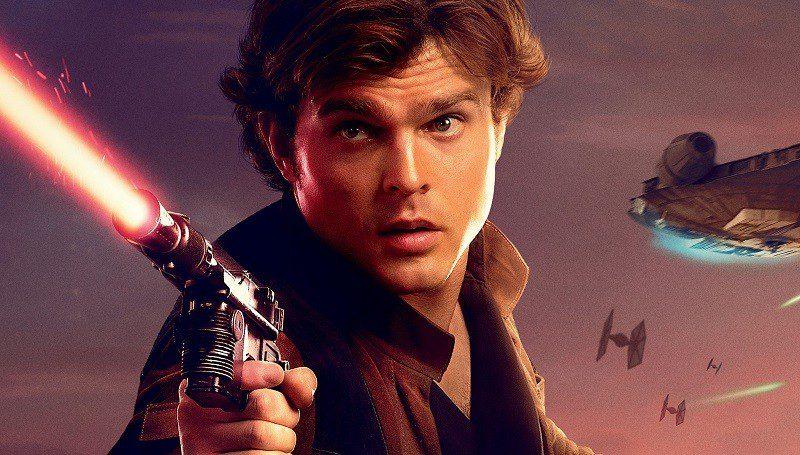 Solo: A Star Wars Story - La recensione di starwarsnews.it